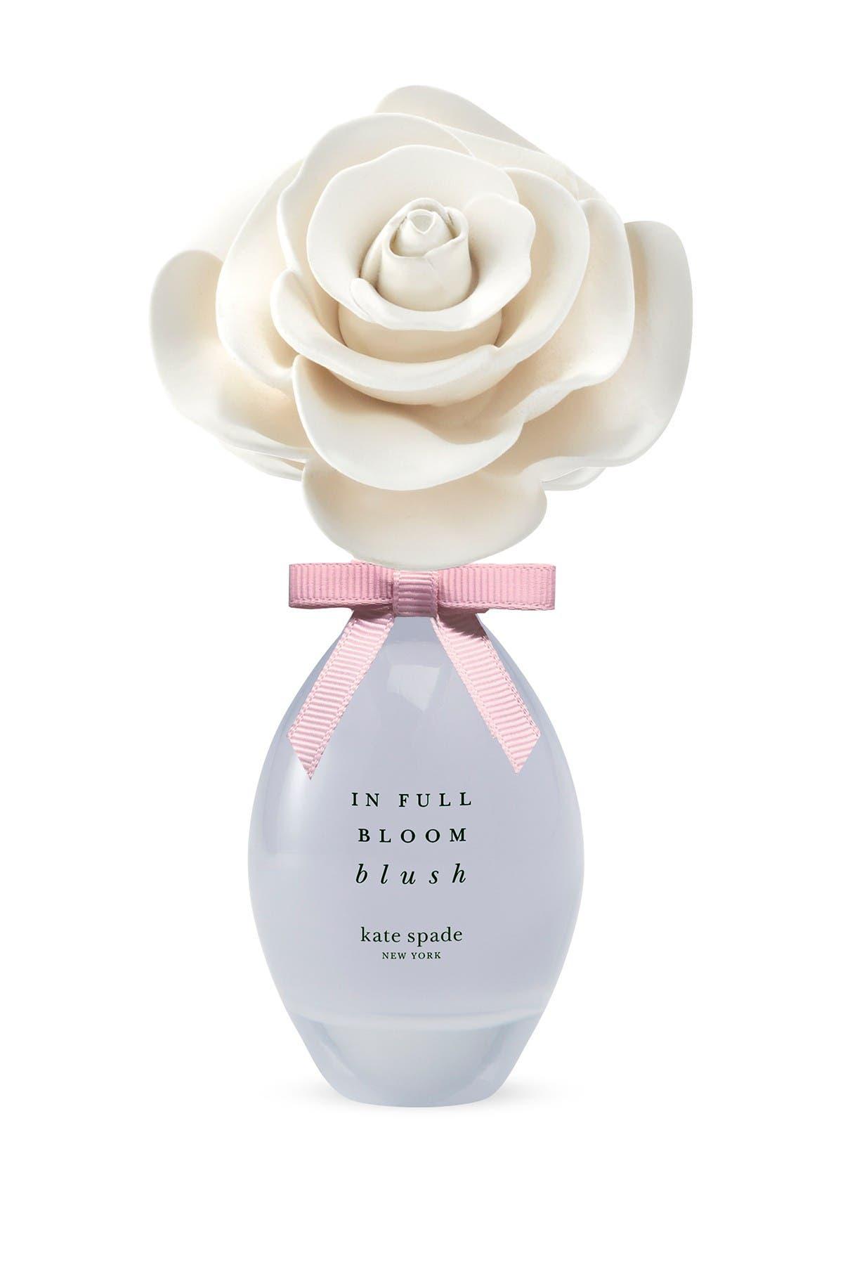 Image of kate spade new york in full bloom blush 1.0 oz. eau de parfume