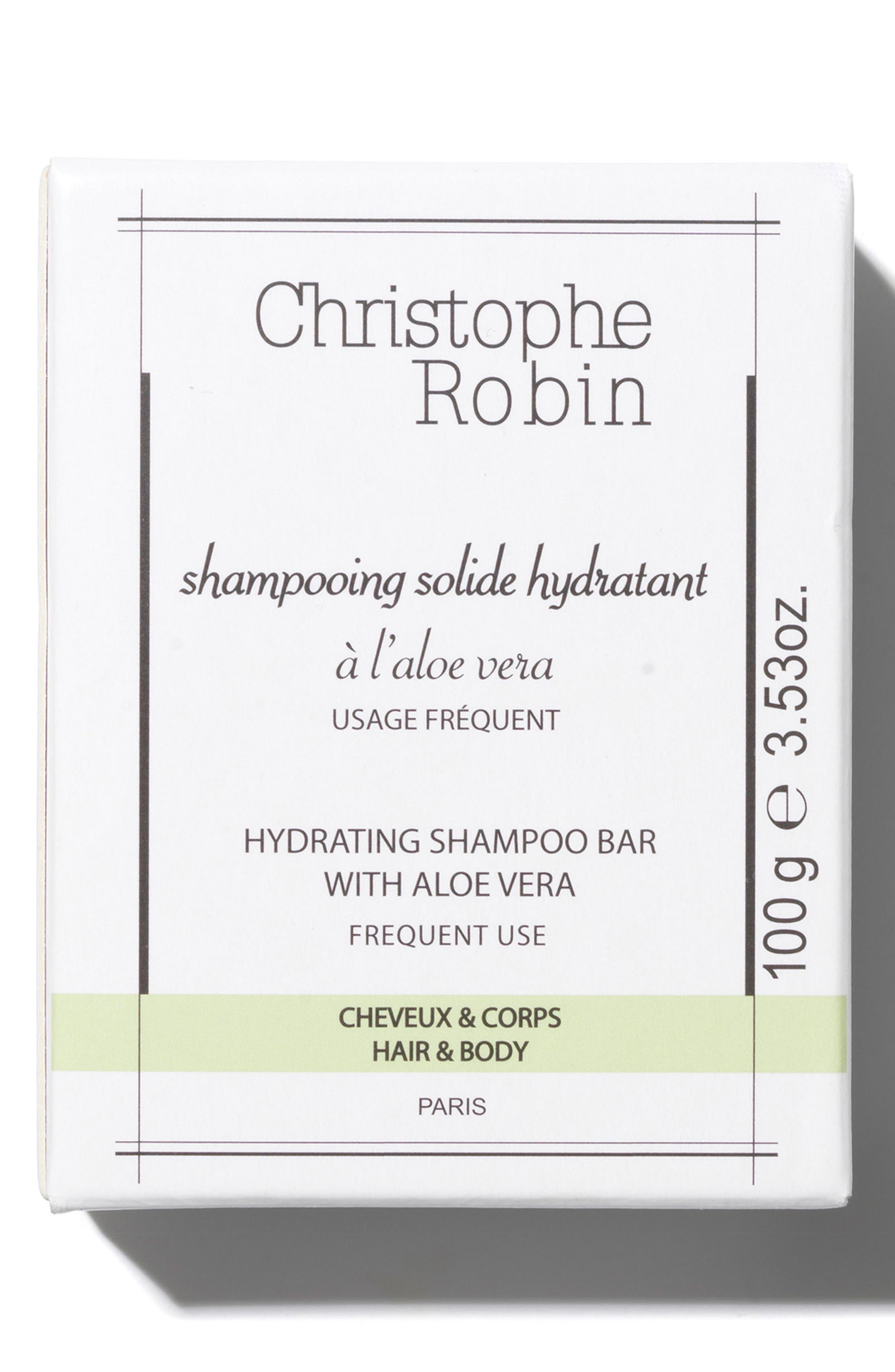 Hydrating Shampoo Bar