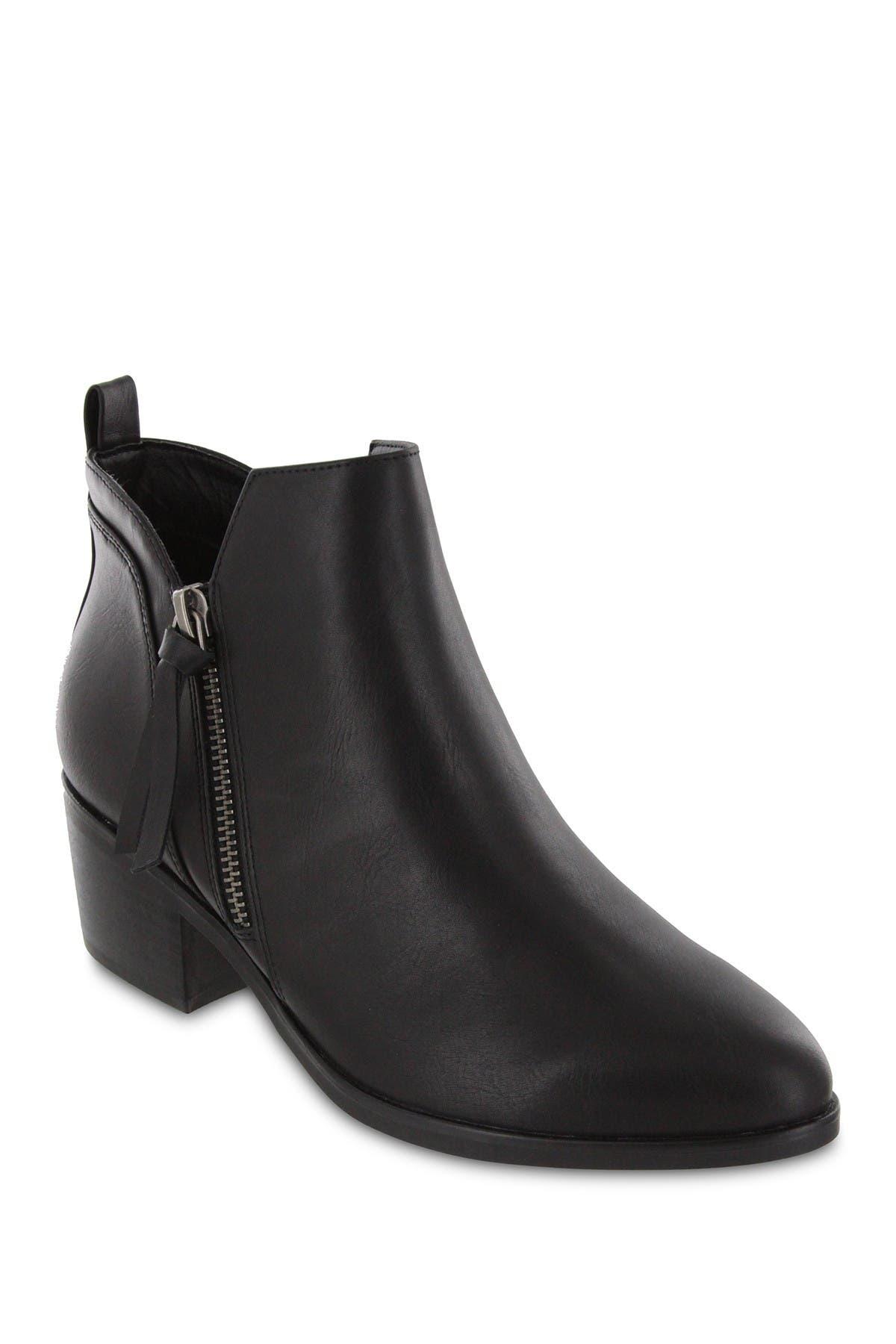 Image of MIA Auden Side Zipper Boot