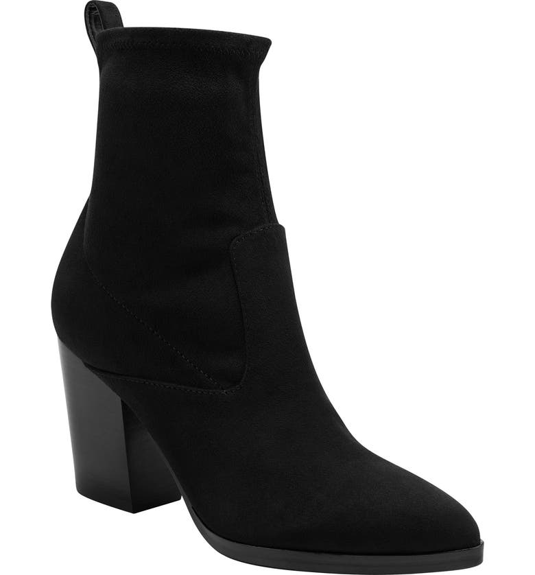 MARC FISHER LTD Avalyn Bootie, Main, color, 012