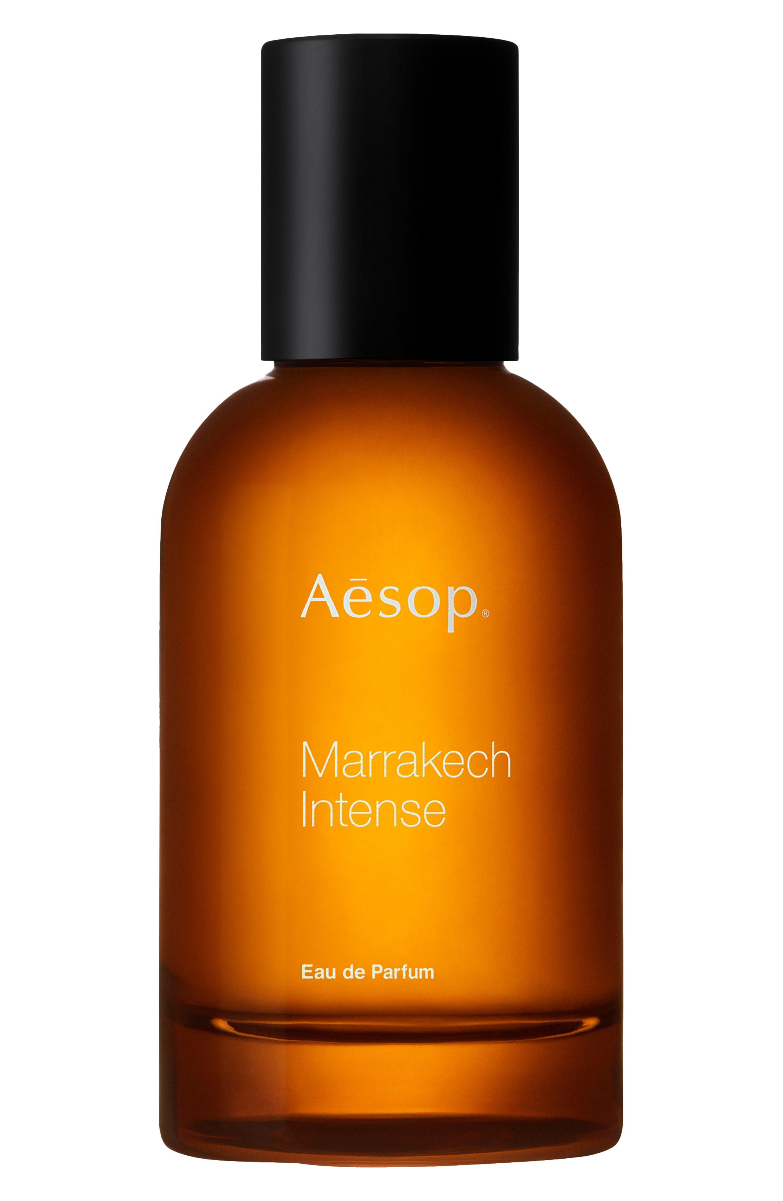 Marrakech Intense Eau De Parfum