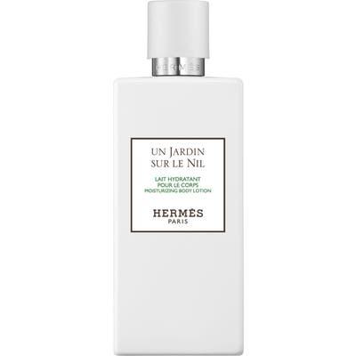 Hermes Le Jardin Sur Le Nil - Moisturizing Body Lotion