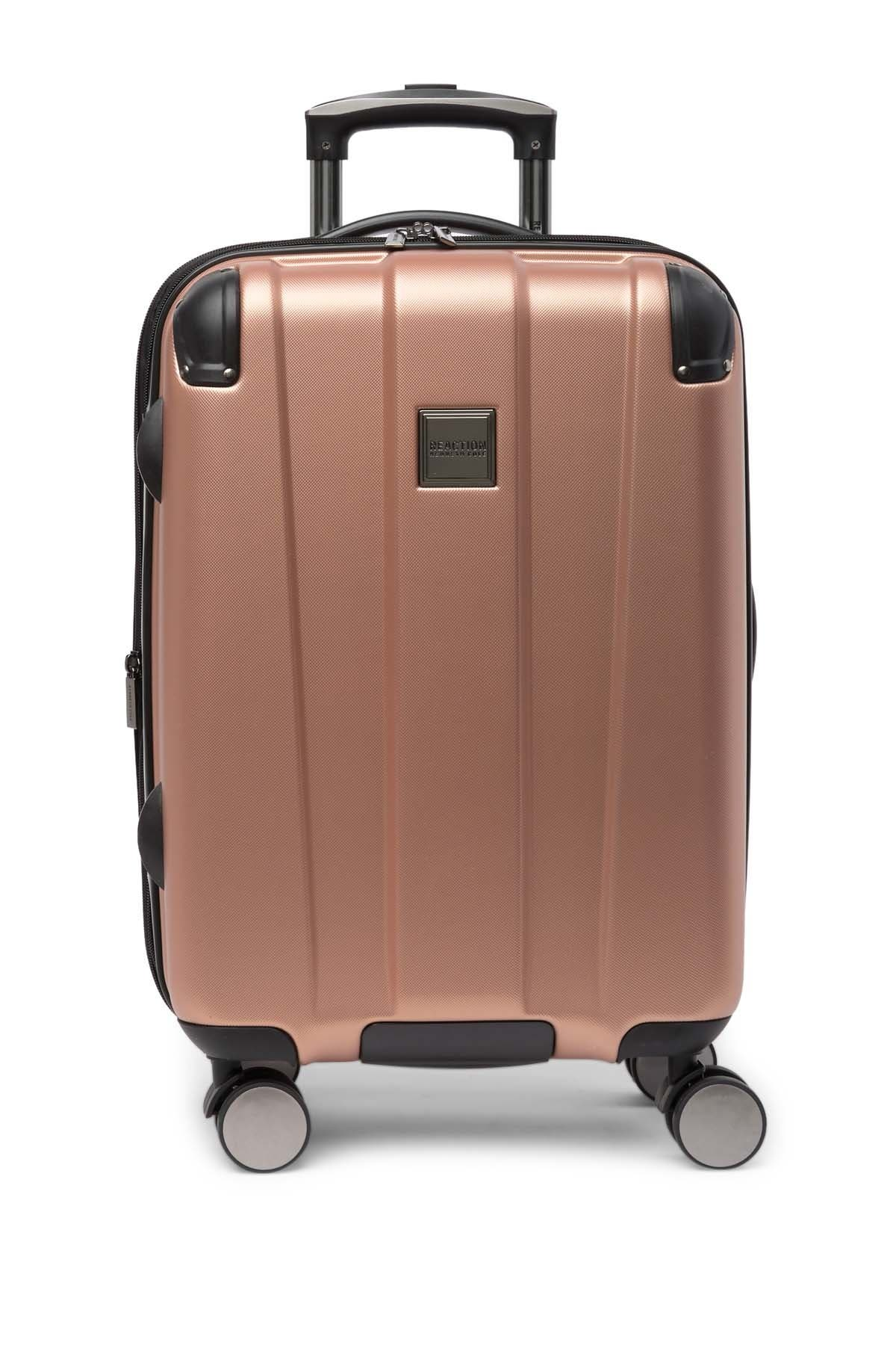 "Image of HERITAGE TRAVELWARE Continuum 20"" Carry-On Spinner"