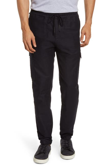 Image of ACYCLIC Woven Straight Leg Cargo Pants
