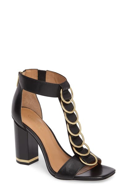 Calvin Klein Sandals BALLISA SANDAL