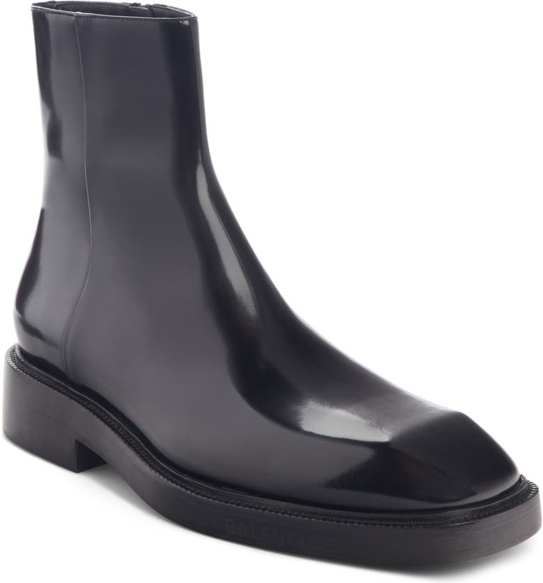 Balenciaga Led Curve Light Up Boot Men Nordstrom