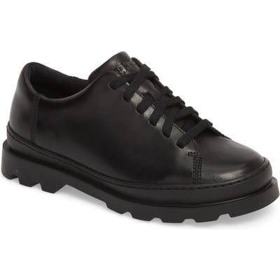 Camper Brutus Sneaker, Black
