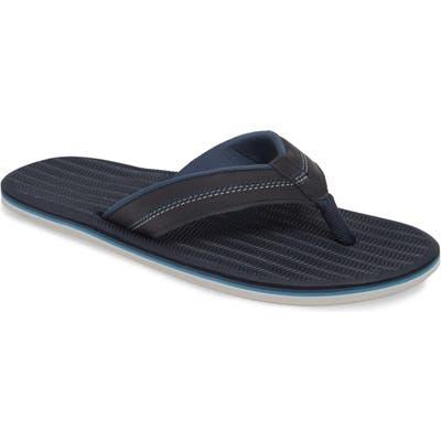 Hari Mari Brazos Lx Flip Flop, Blue