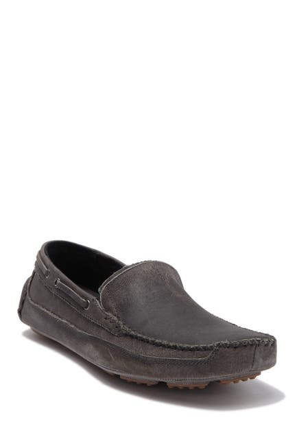 Image of Roan Talon Leather Loafer