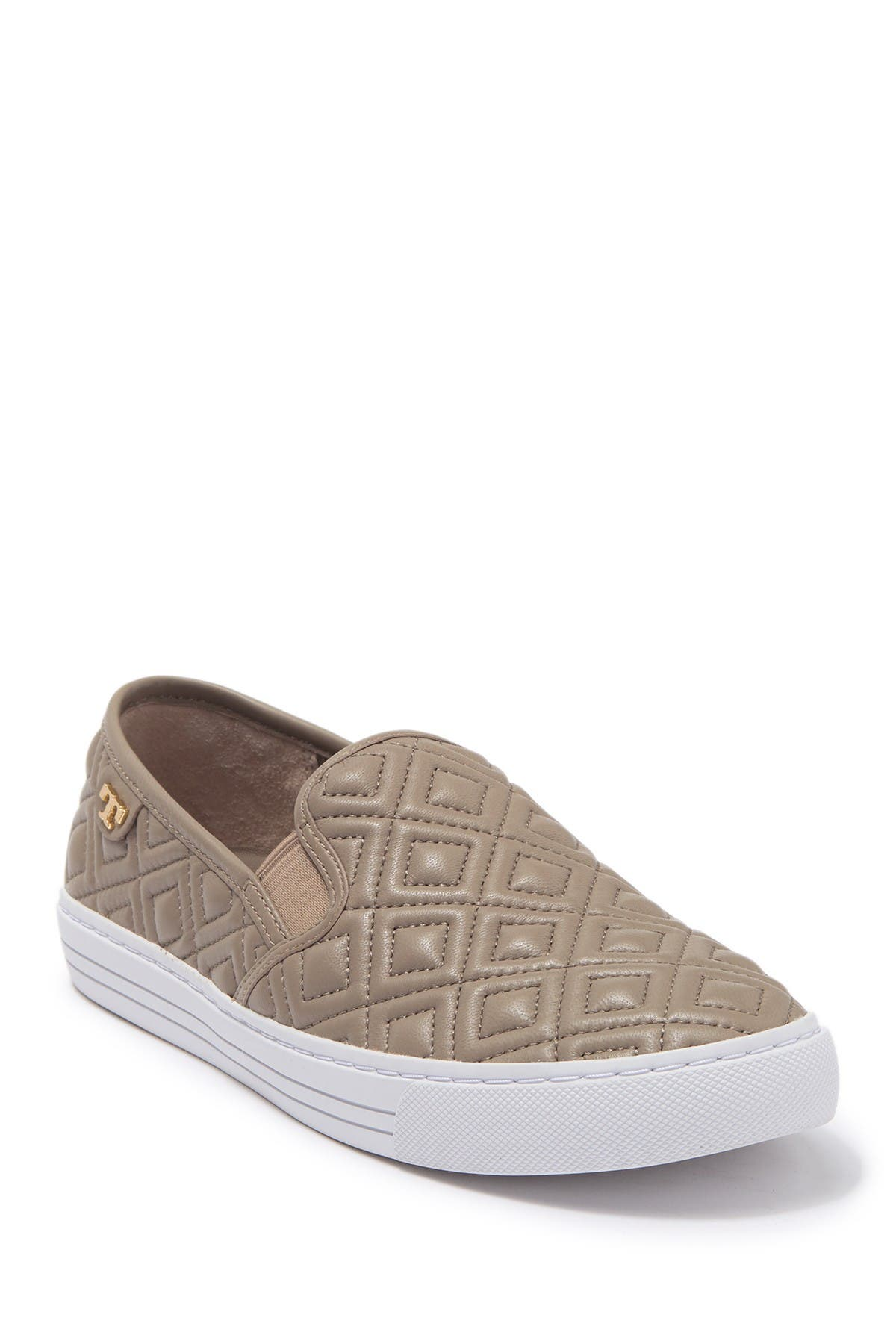 tory burch jesse quilted sneaker