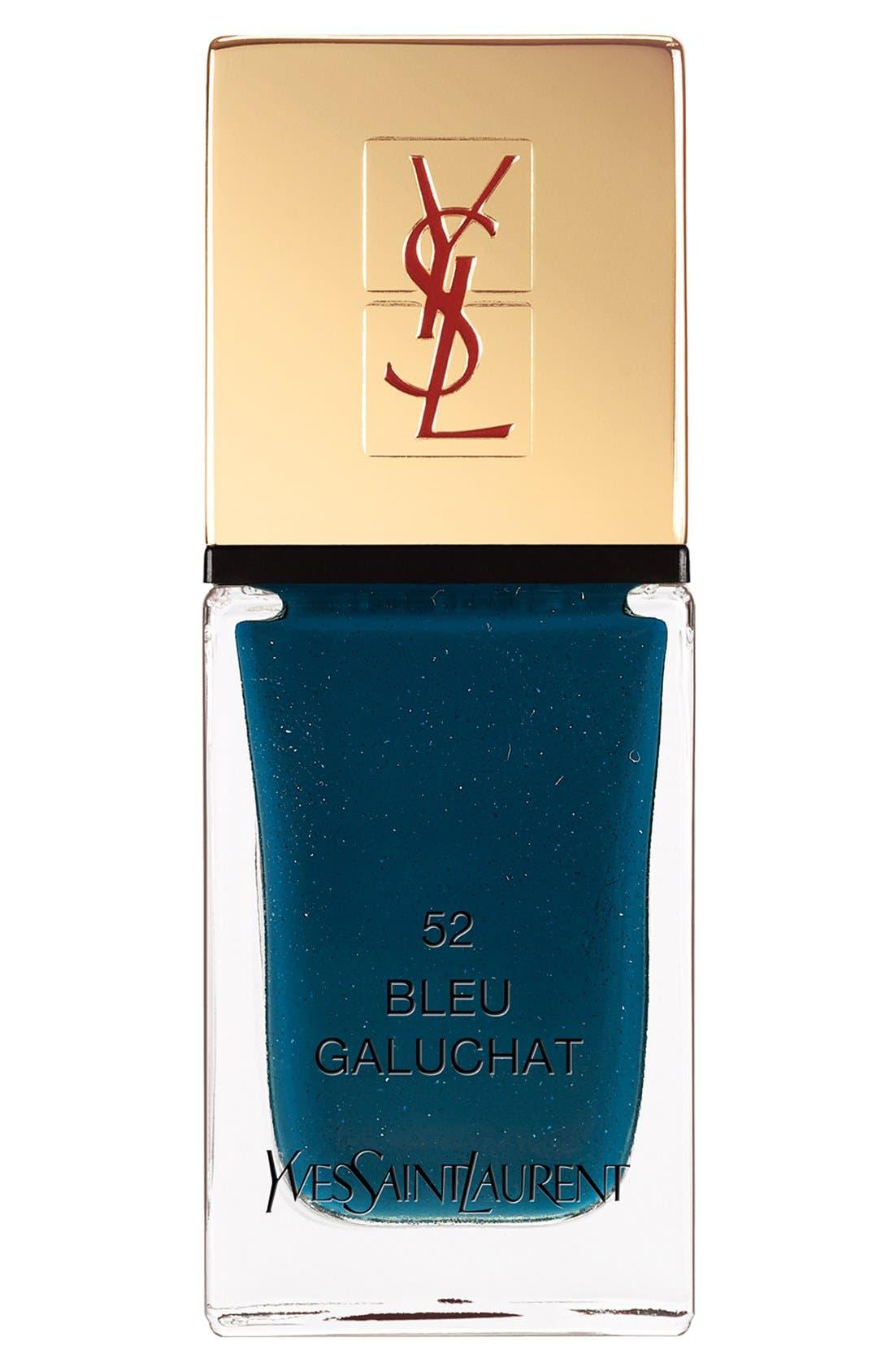,                             La Laque Couture Nail Lacquer,                             Main thumbnail 56, color,                             403