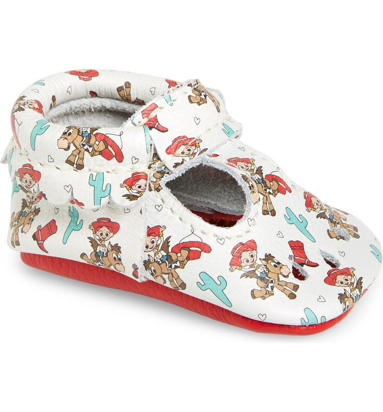 FRESHLY PICKED x Disney Jessie Mary Jane, Main, color, MULTI/ RED