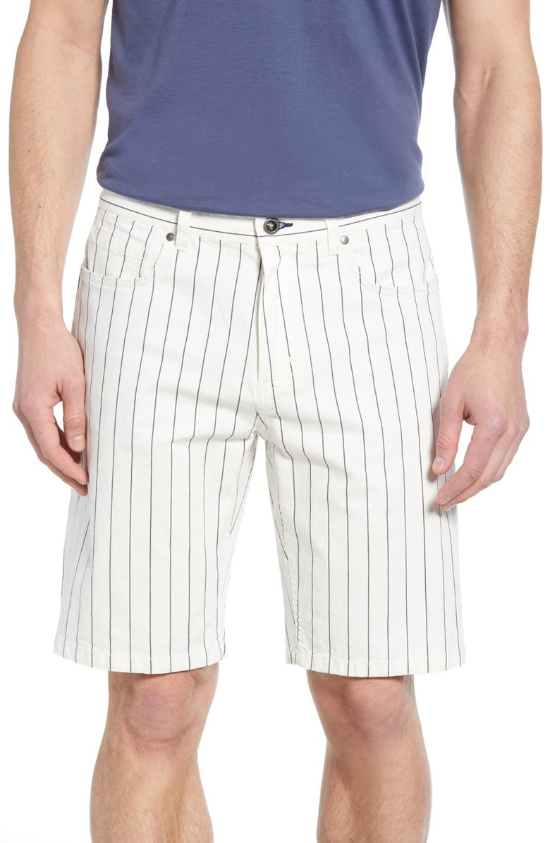 RODD & GUNN Owen Valley Stripe Shorts, Main, color, 113