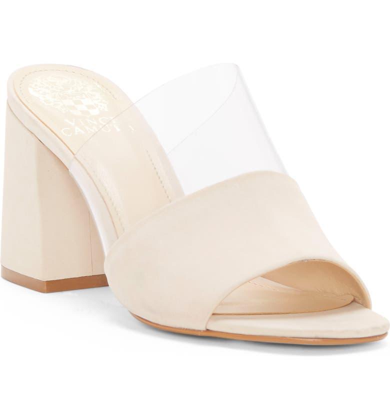 Nechesta Slide Sandal by Vince Camuto