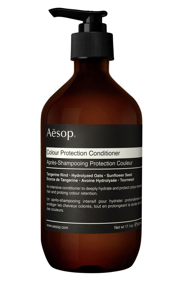 AESOP Colour Protection Conditioner, Main, color, NONE