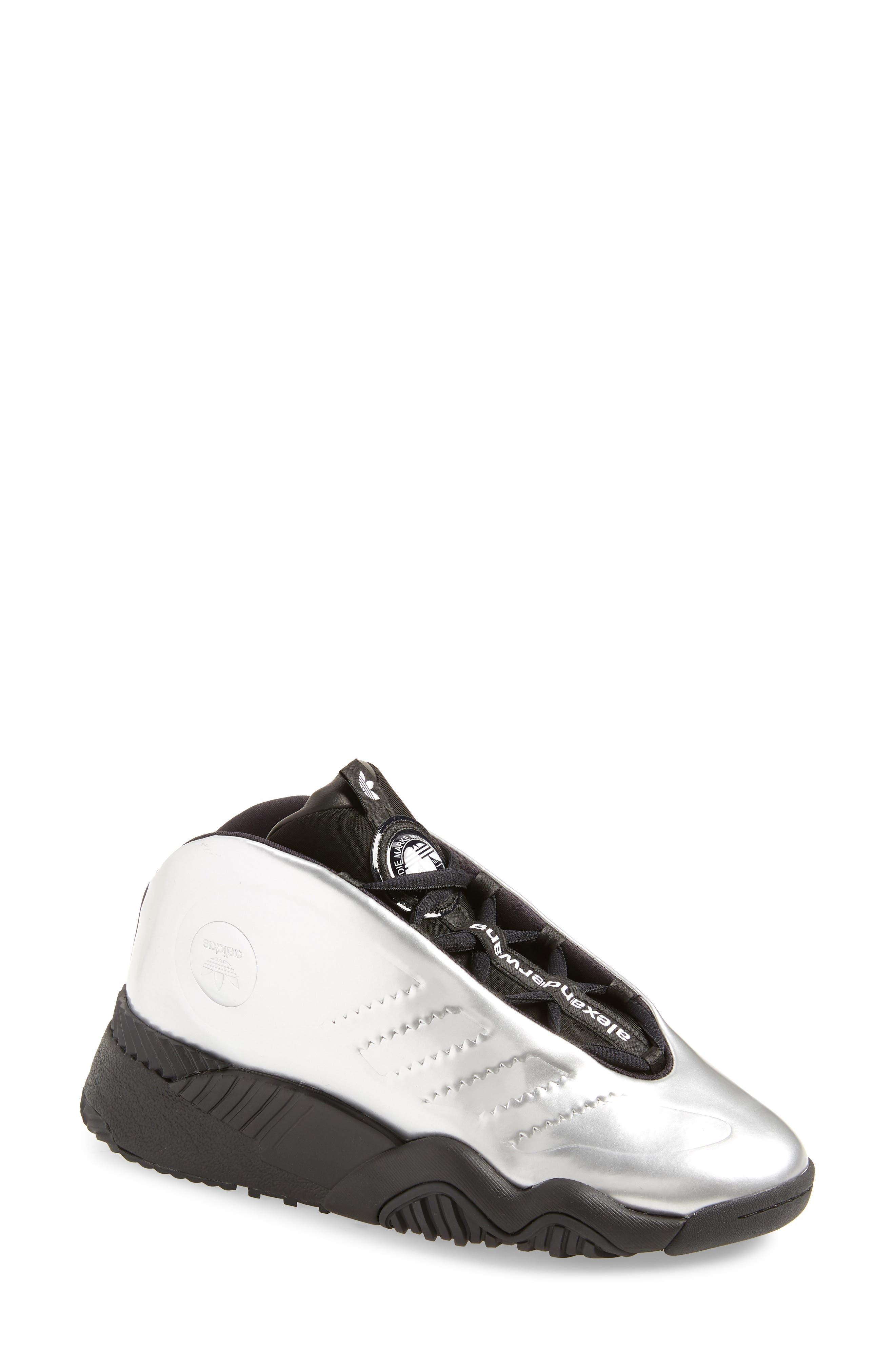 Adidas By Alexander Wang Futureshell Sneaker / 6.5 Men
