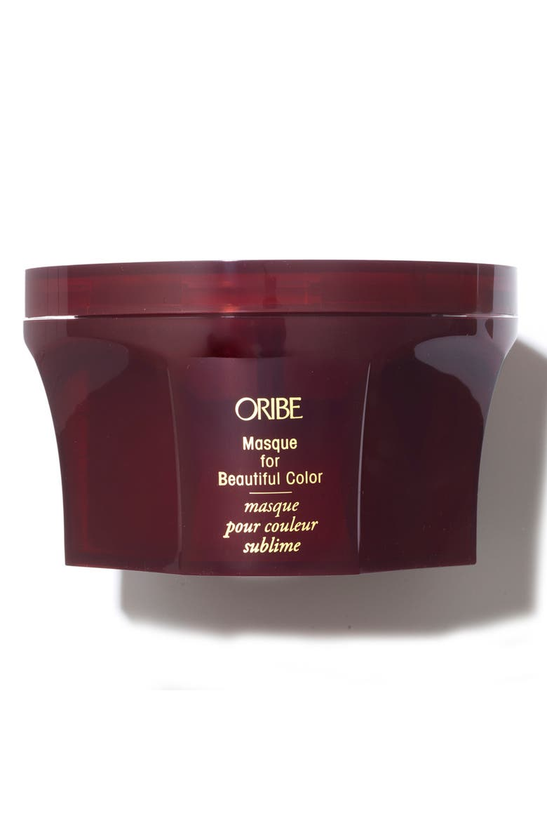 ORIBE Masque for Beautiful Color, Main, color, NO COLOR