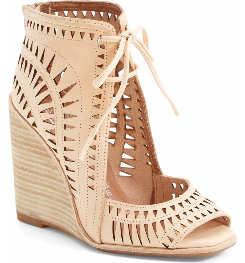 JEFFREY CAMPBELL 'Rodillo-Hi' Wedge Sandal, Main, color, 283