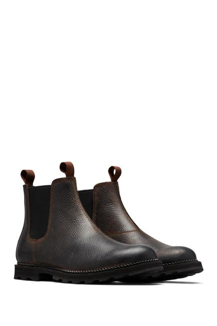 Image of Sorel Madson Chelsea Waterproof Boot