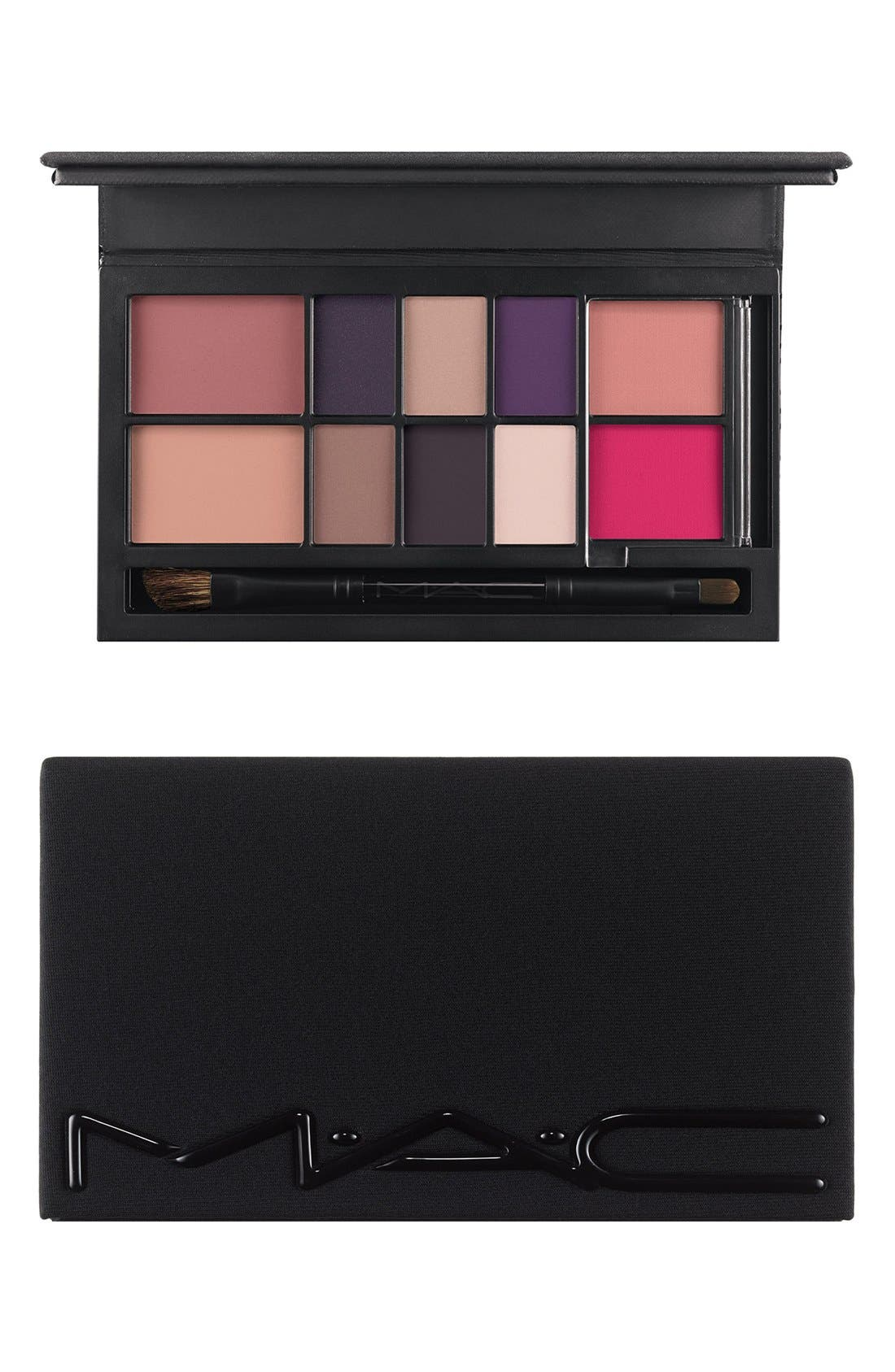 ,                             M·A·C 'Look in a Box - Style Maven' Face Kit,                             Main thumbnail 4, color,                             500