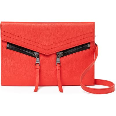 Botkier Trigger Crossbody Bag - Red
