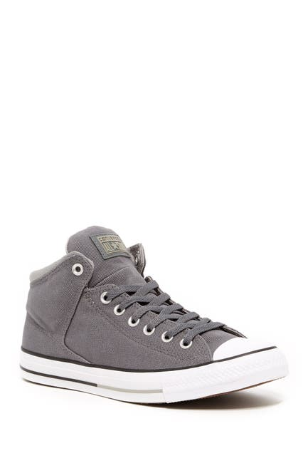 Image of Converse Chuck Taylor All Star Street High Top Sneaker