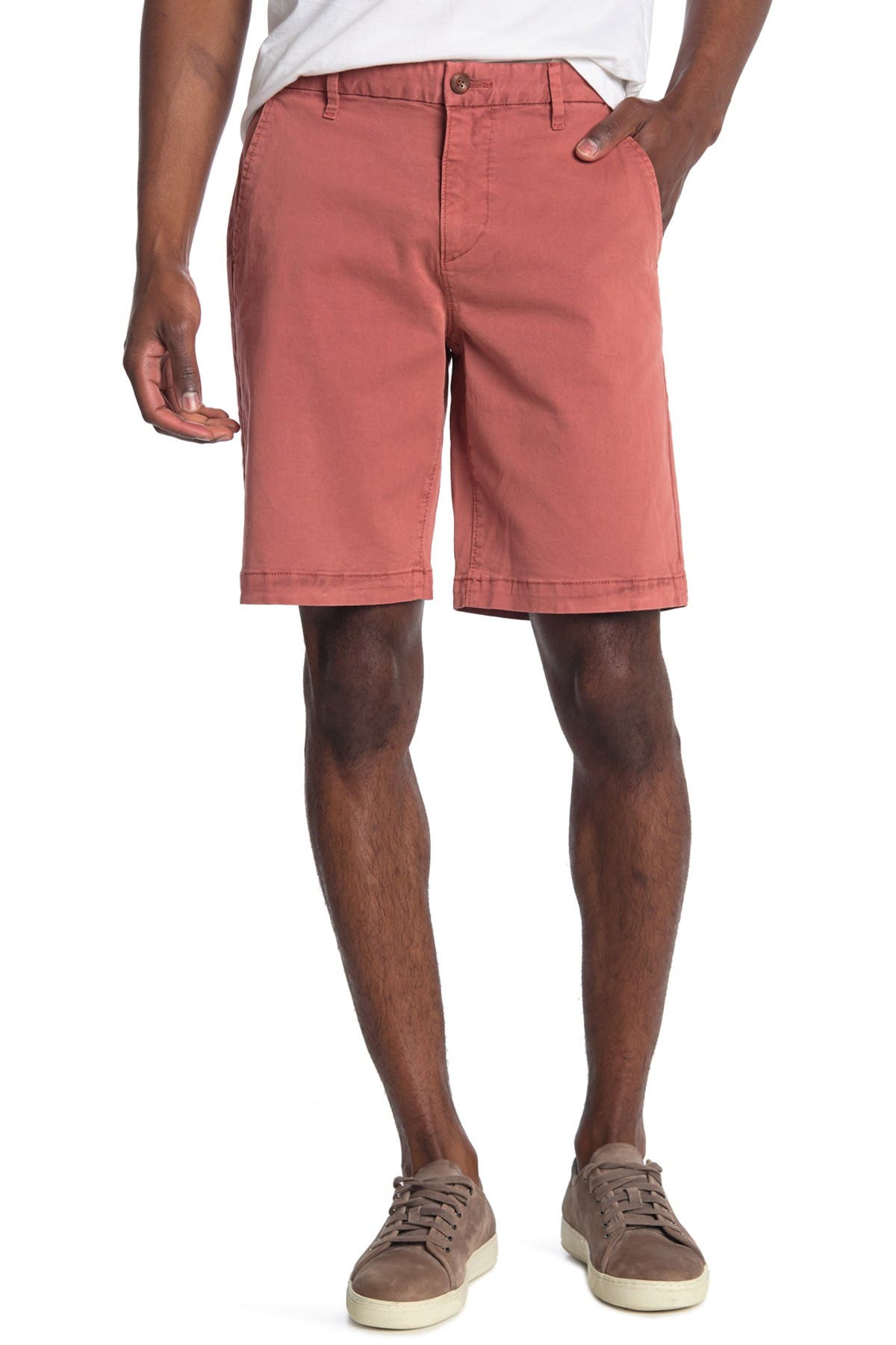 Image of PAIGE Thompson Shorts