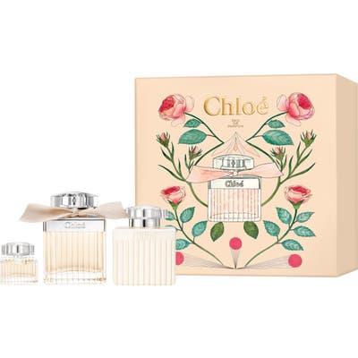 Chloe Eau De Parfum Set