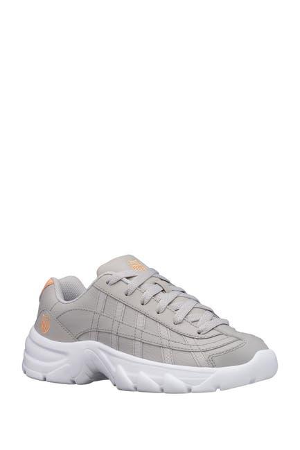 Image of K-Swiss ST-229 Chunky Sole Sneaker