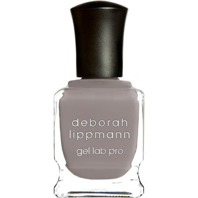 Deborah Lippmann Gel Lab Pro Star Power Nail Color -