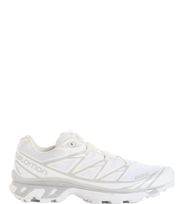 online retailer 5cd1f f2f39 S/Lab XT-6 Softground Adv Ltd Trail Running Shoe