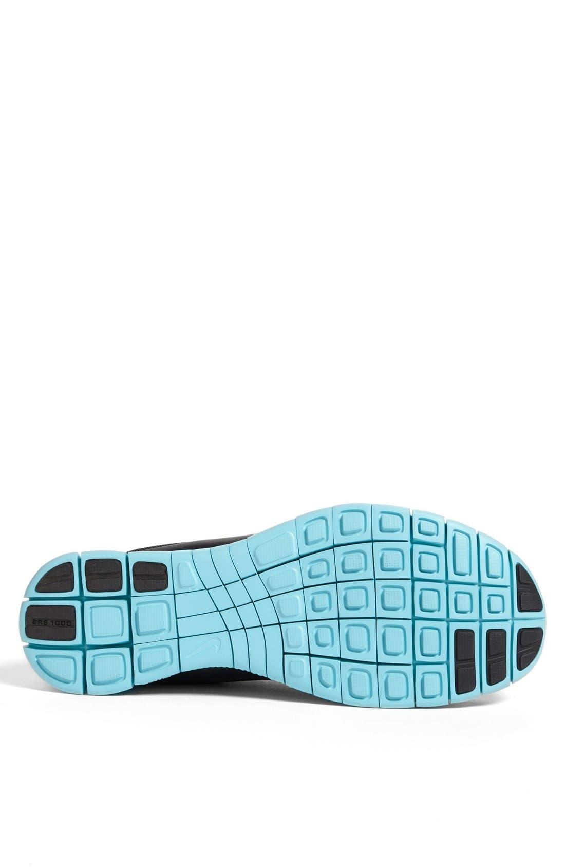 ,                             'Free 4.0 V3' Running Shoe,                             Alternate thumbnail 7, color,                             004
