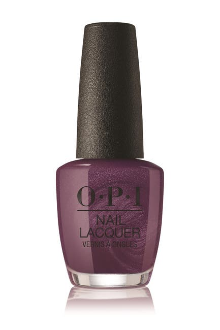 Image of OPI Nail Lacquer -  Boys Be Thistle-ing at Me