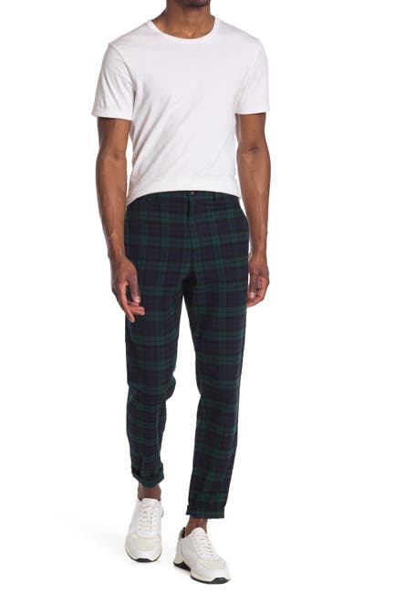 Image of Rag & Bone Daniel Plaid Pants