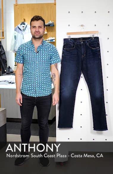 Machray Straight Leg Jeans, sales video thumbnail