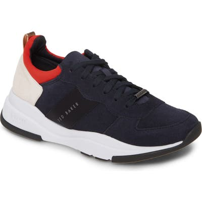 Ted Baker London Waverdi Sneaker - Blue