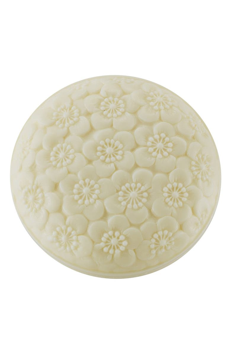 CREED 'Spring Flower' Soap, Main, color, NO COLOR