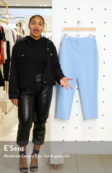 Taylor Trousers, sales video thumbnail