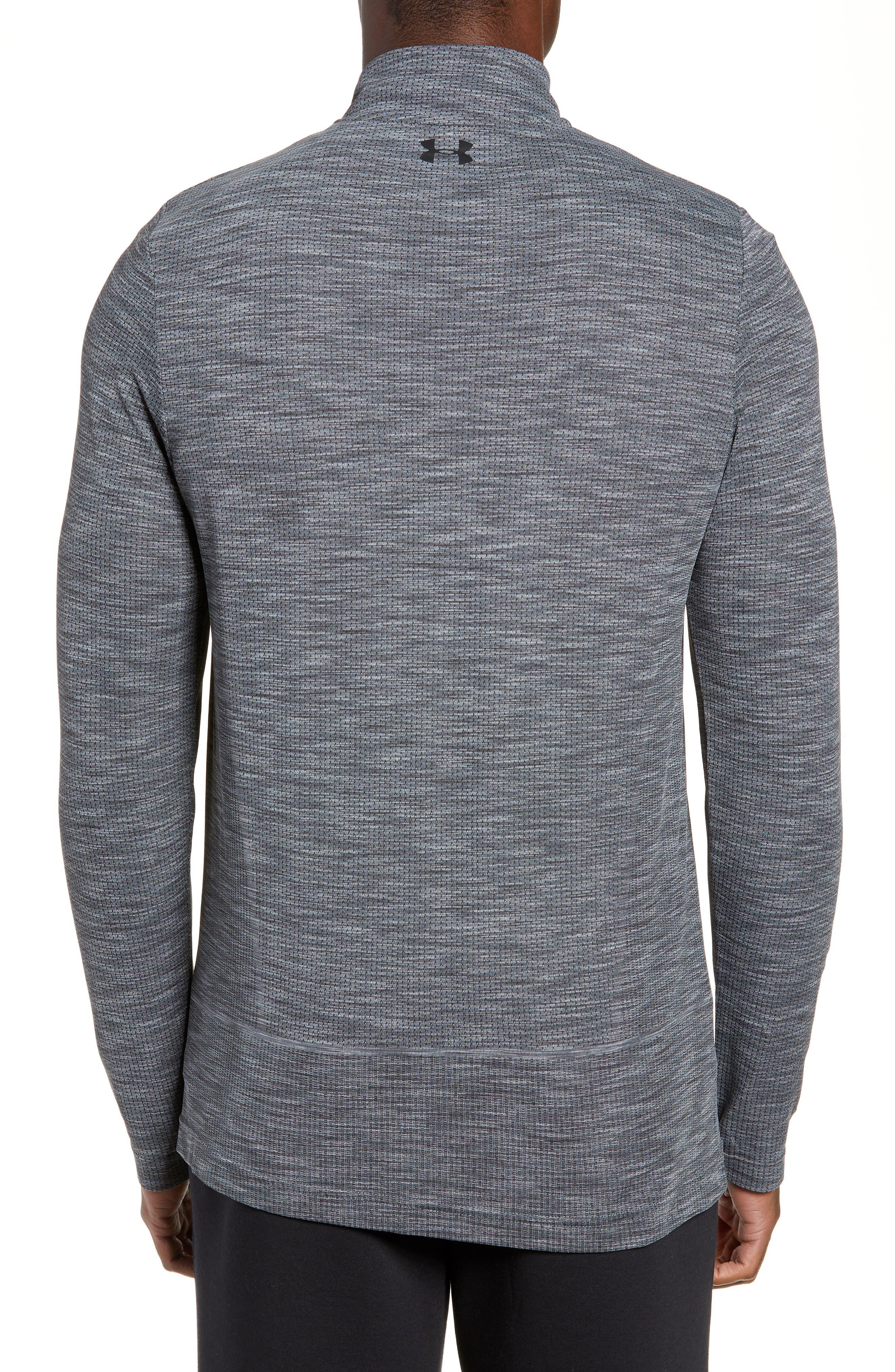 ,                             Siphon Regular Fit Half-Zip Pullover,                             Alternate thumbnail 2, color,                             STEEL