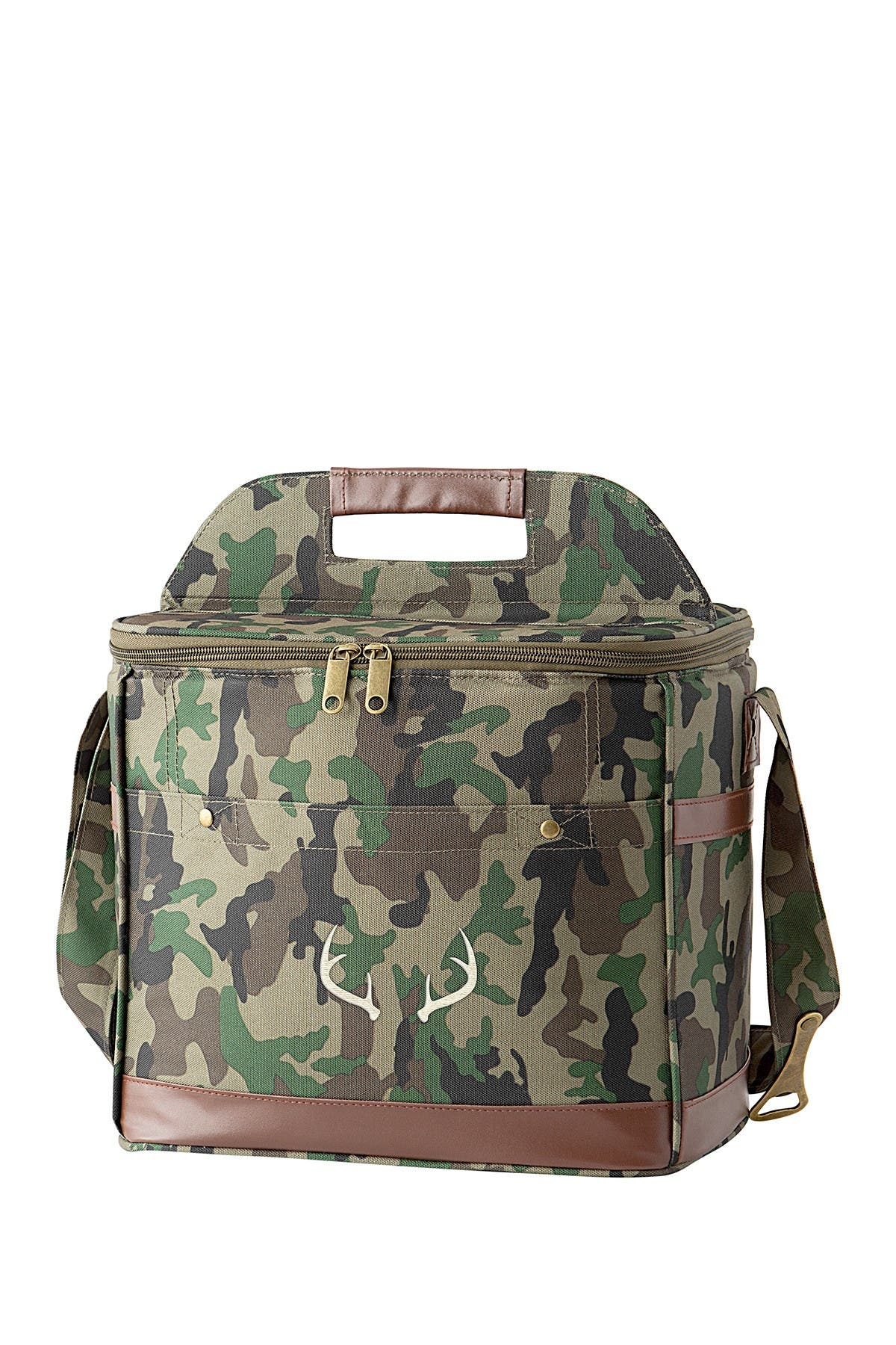 Image of Cathy's Concepts 12-Pack Camo Cooler Bag