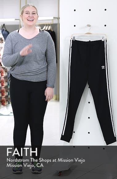 Cuffed Track Pants, sales video thumbnail
