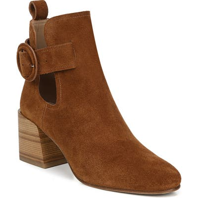 Via Spiga Darcie Bootie, Brown