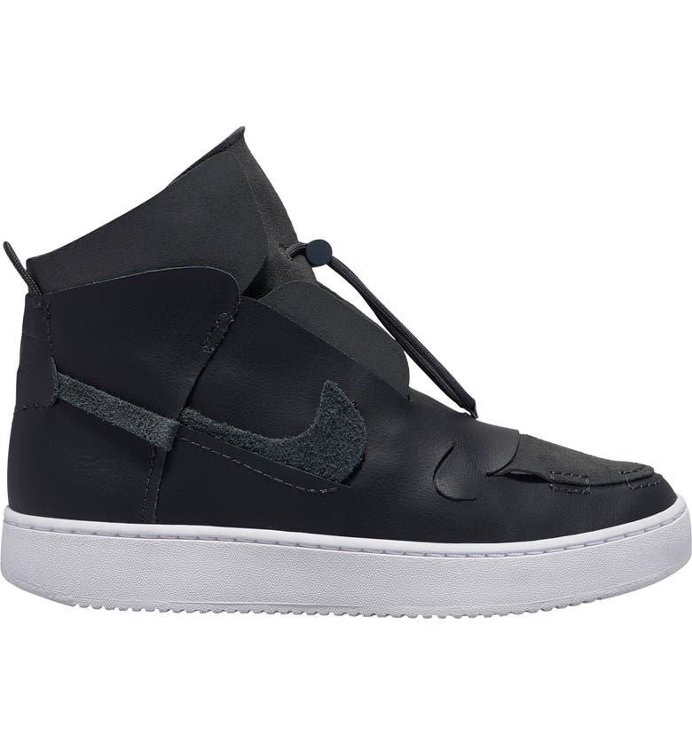 NIKE Vandalised LX Basketball Shoe, Main, color, 001