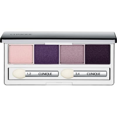 Clinique All About Shadow Eyeshadow Quad - Going Steady