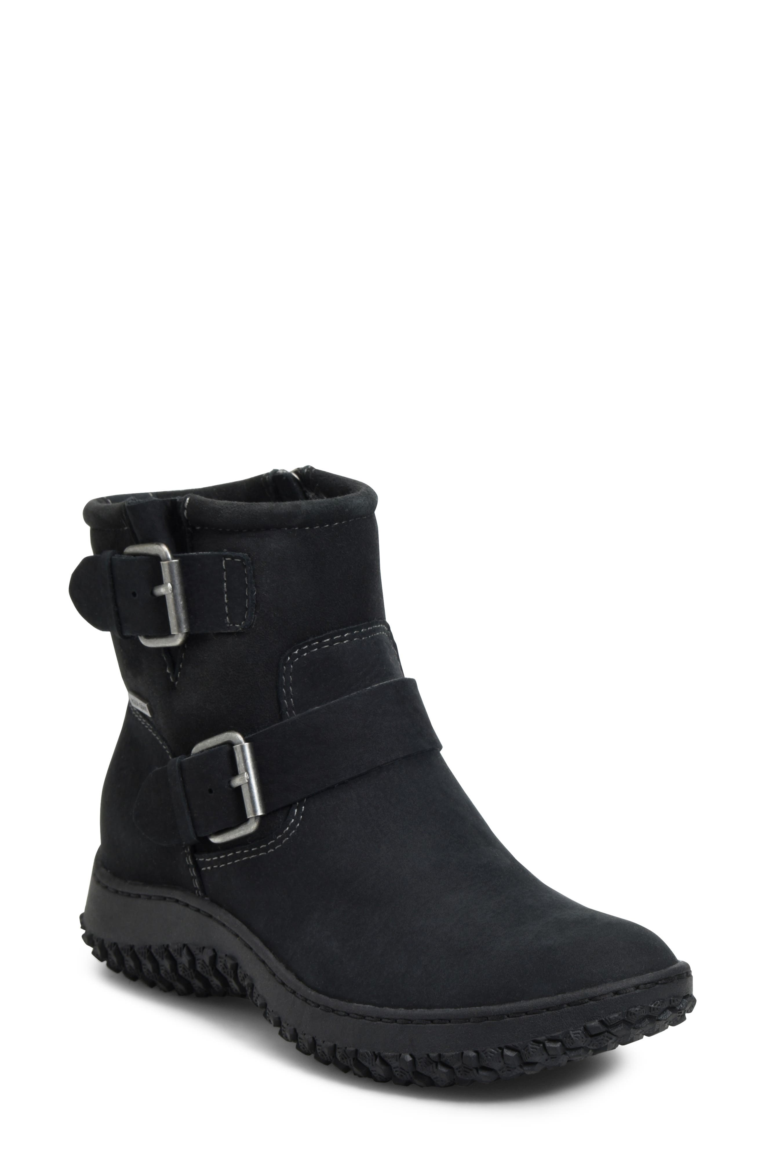 Image of Sofft Ashlen Waterproof Genuine Shearling Lined Bootie