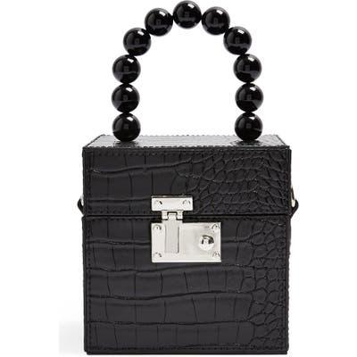 Topshop Candy Boxy Ball Grab Bag - Black