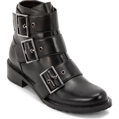 Blondo Camila Waterproof Bootie- Black