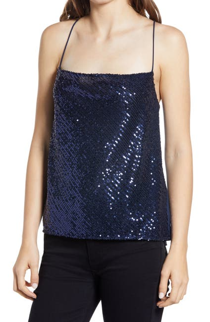 Image of Chelsea28 Sequin Camisole