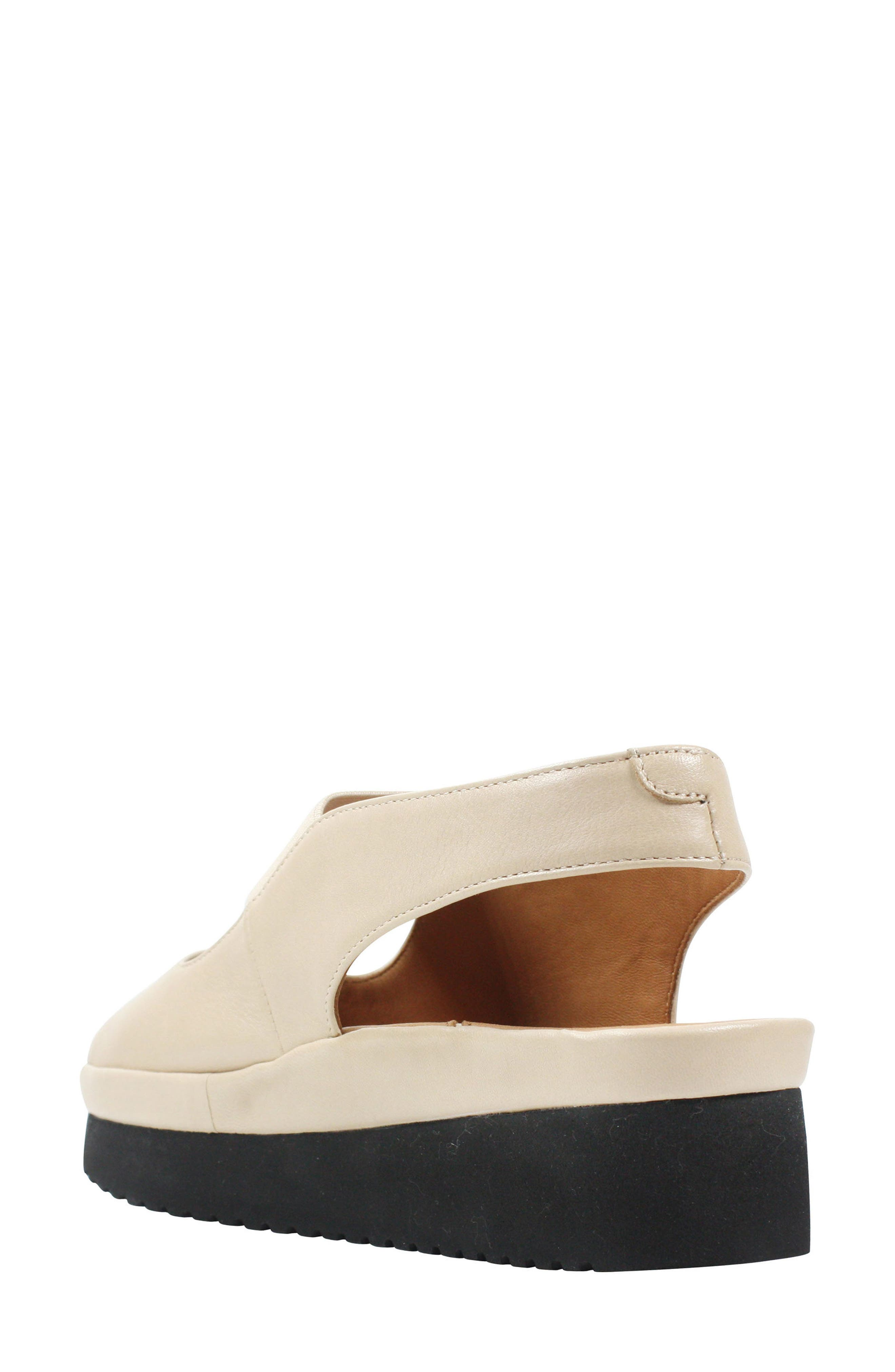 ,                             Adalicia Platform Sandal,                             Alternate thumbnail 2, color,                             NUDE LEATHER