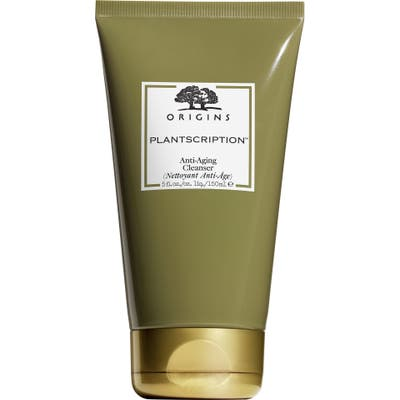 Origins Plantscription(TM) Anti-Aging Cleanser